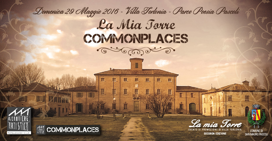 La Mia Torre Commonplaces